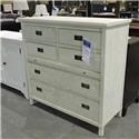 Stanley Furniture Clearance Media Chest - Item Number: 062311884