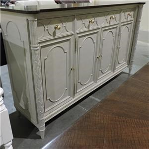 Stanley Furniture Clearance Buffet