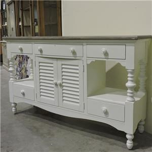 Stanley Furniture Clearance Coastal LivingDining Buffet