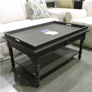 Stanley Furniture Clearance Cocktial Table