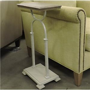 Stanley Furniture Clearance End  Table