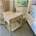 Stanley Furniture Clearance Bedside Table - Item Number: 516937837