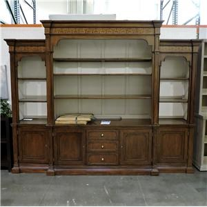 Stanley Furniture Clearance Fairfax Wall Unit