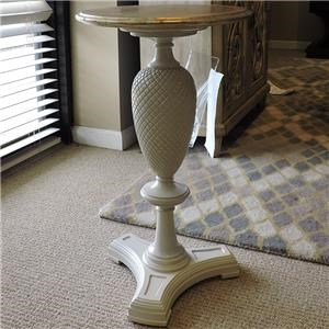 Stanley Furniture Clearance Accent Table