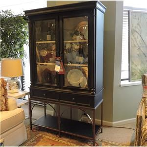Stanley Furniture Clearance China Cabinet
