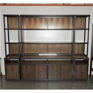 Stanley Furniture Clearance Montreux Wall Unit