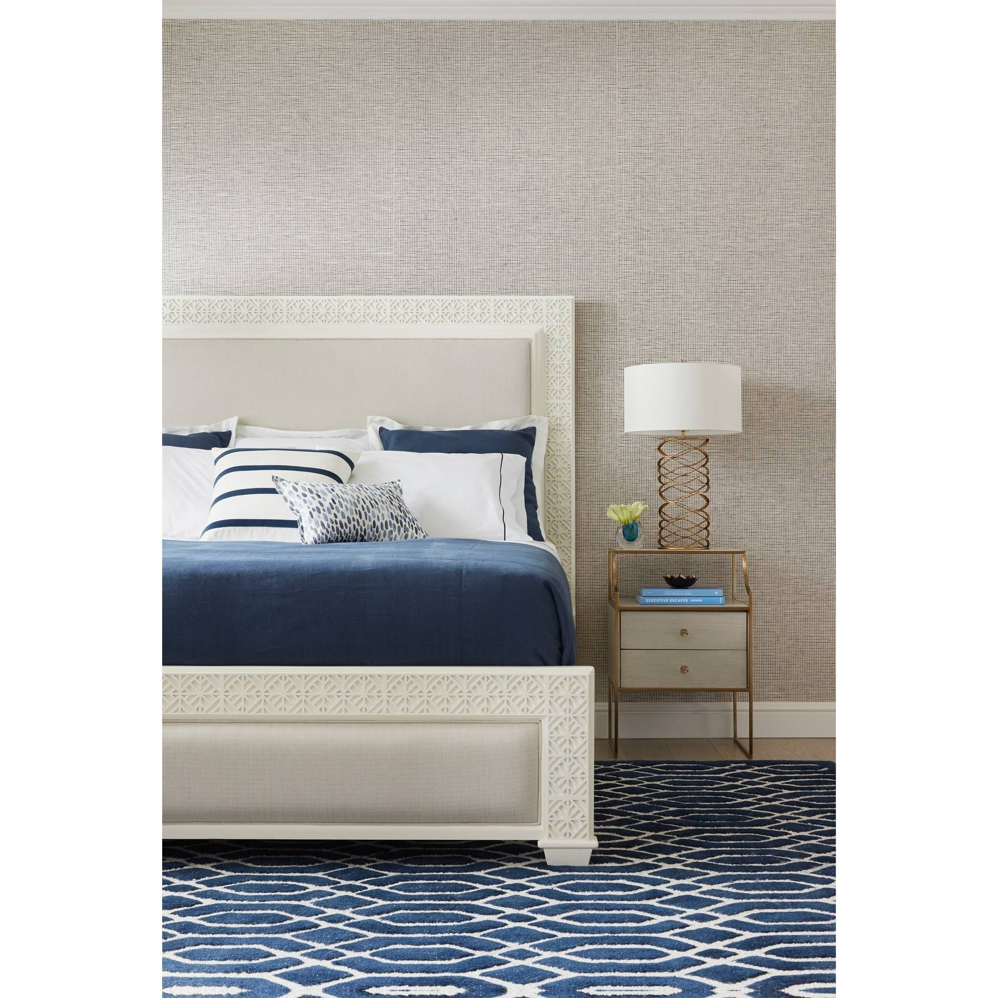 Stanley Furniture Coastal Living Oasis King Bedroom Group - Item Number: 527-2 K Bedroom Group 1
