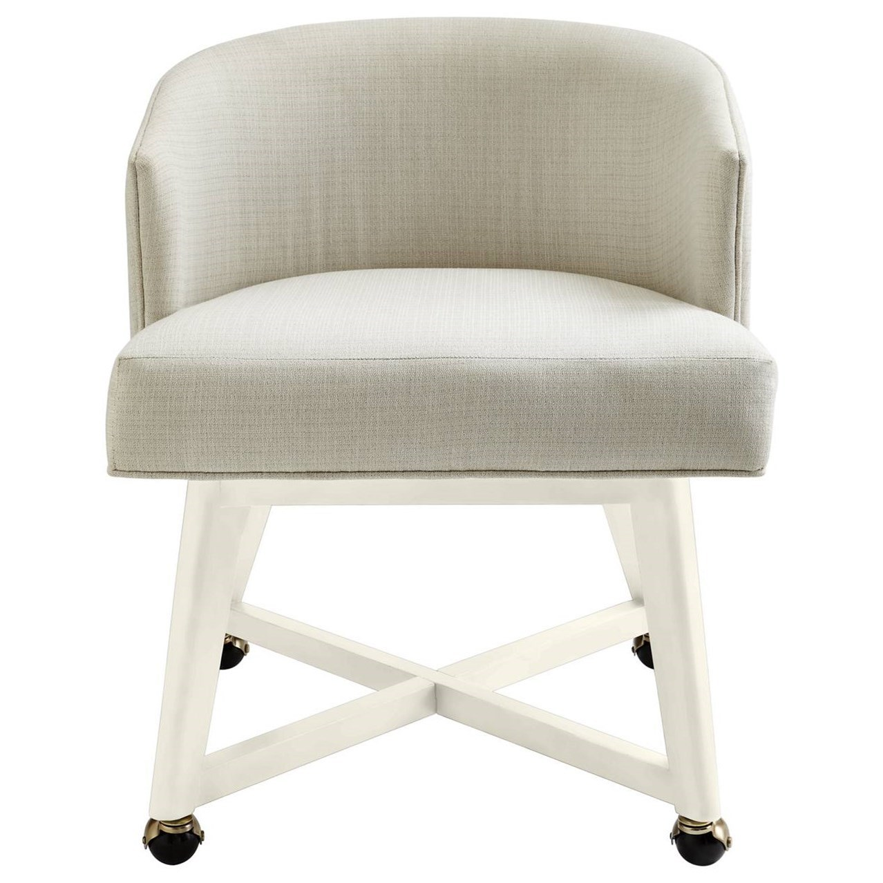 Stanley Furniture Coastal Living Oasis Carlyle Club Chair - Item Number: 527-21-69