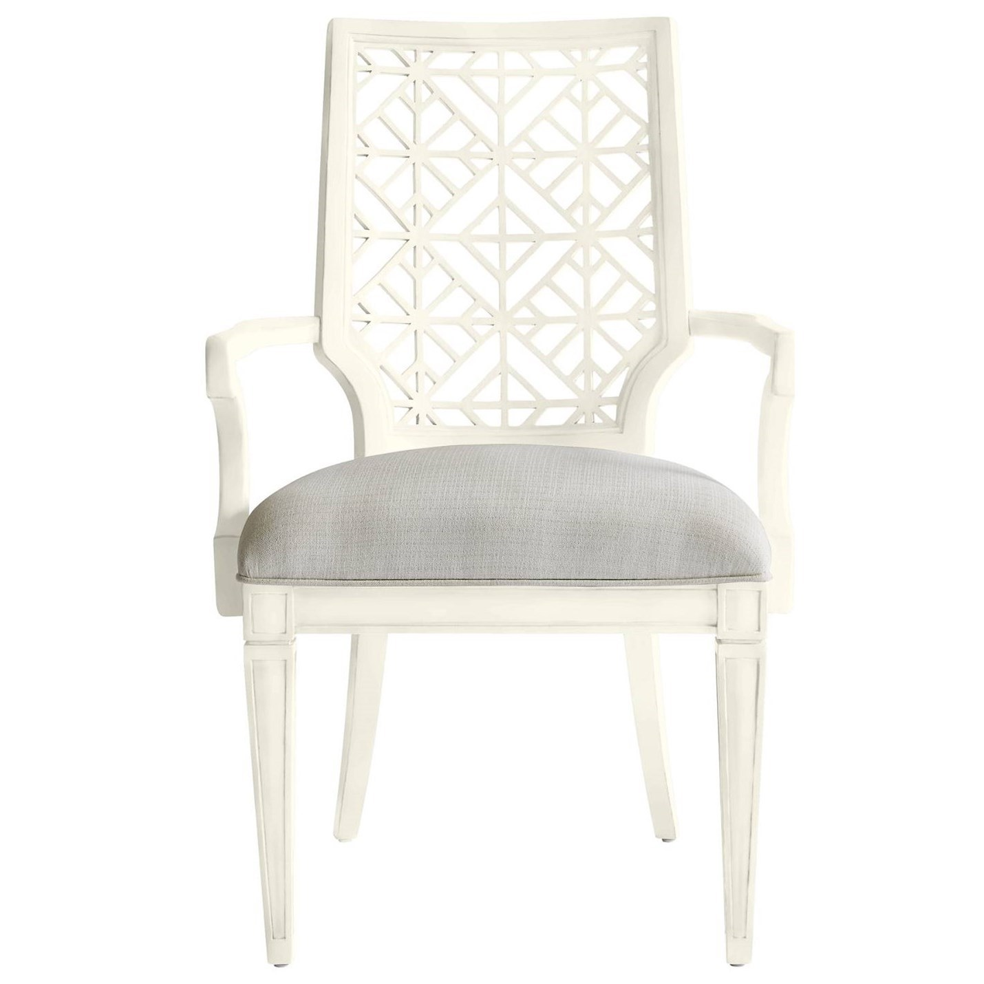 Stanley Furniture Coastal Living Oasis Catalina Arm Chair - Item Number: 527-21-70
