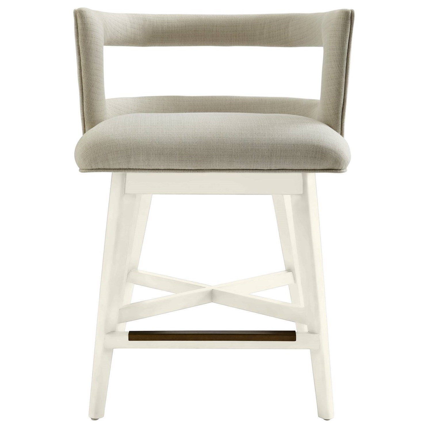 Stanley Furniture Coastal Living Oasis Crestwood Counter Stool - Item Number: 527-21-72