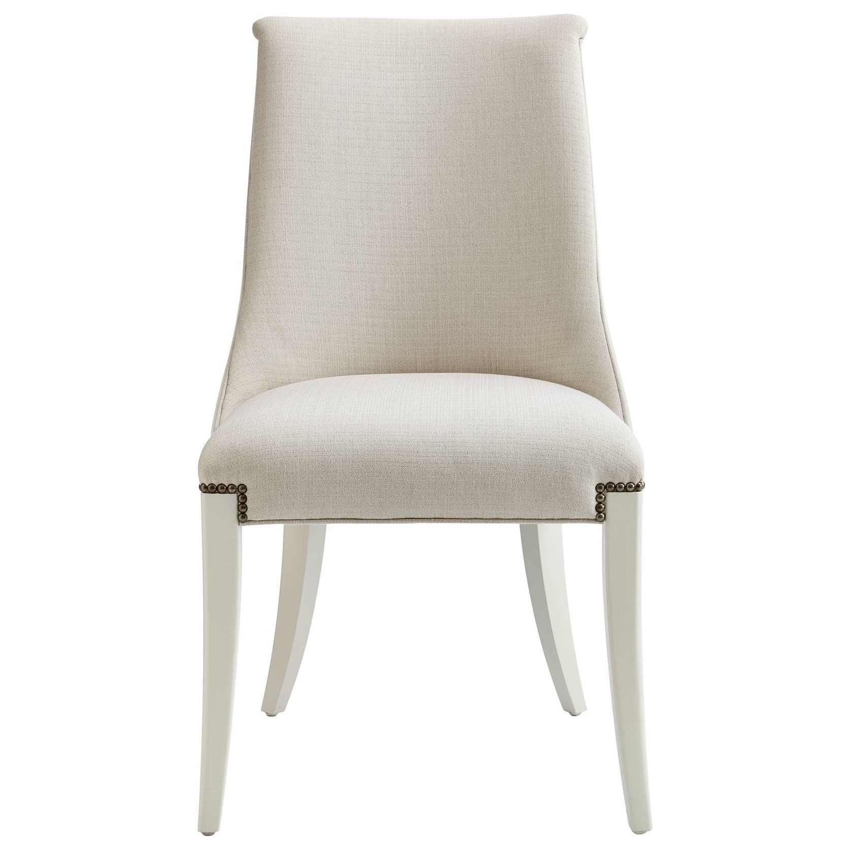 Stanley Furniture Coastal Living Oasis Wilshire Host Chair - Item Number: 527-21-75