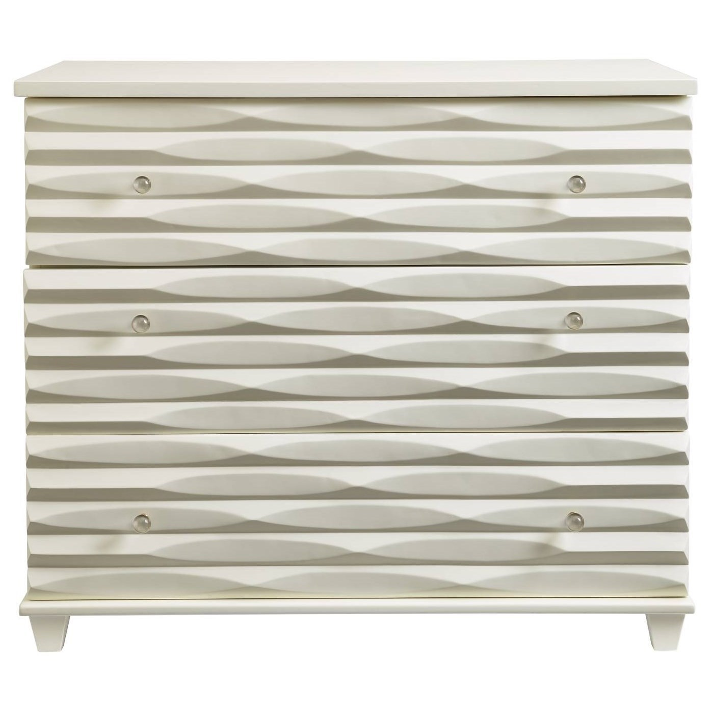 Stanley Furniture Coastal Living Oasis Tides Single Dresser - Item Number: 527-23-02