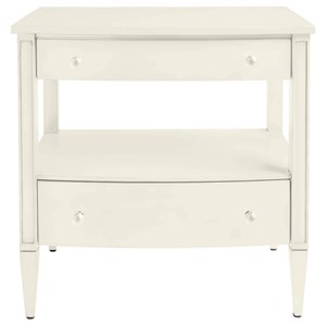 Stanley Furniture Coastal Living Oasis Mulholland Nightstand