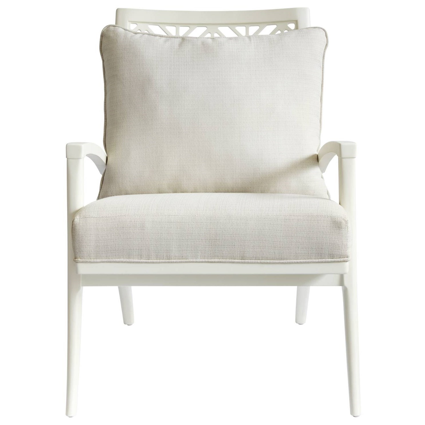 Stanley Furniture Coastal Living Oasis Catalina Accent Chair - Item Number: 527-25-74
