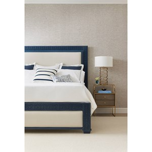 Stanley Furniture Coastal Living Oasis King Bedroom Group