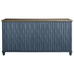 Stanley Furniture Coastal Living Oasis Tides Buffet
