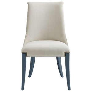 Stanley Furniture Coastal Living Oasis Wilshire Host Chair