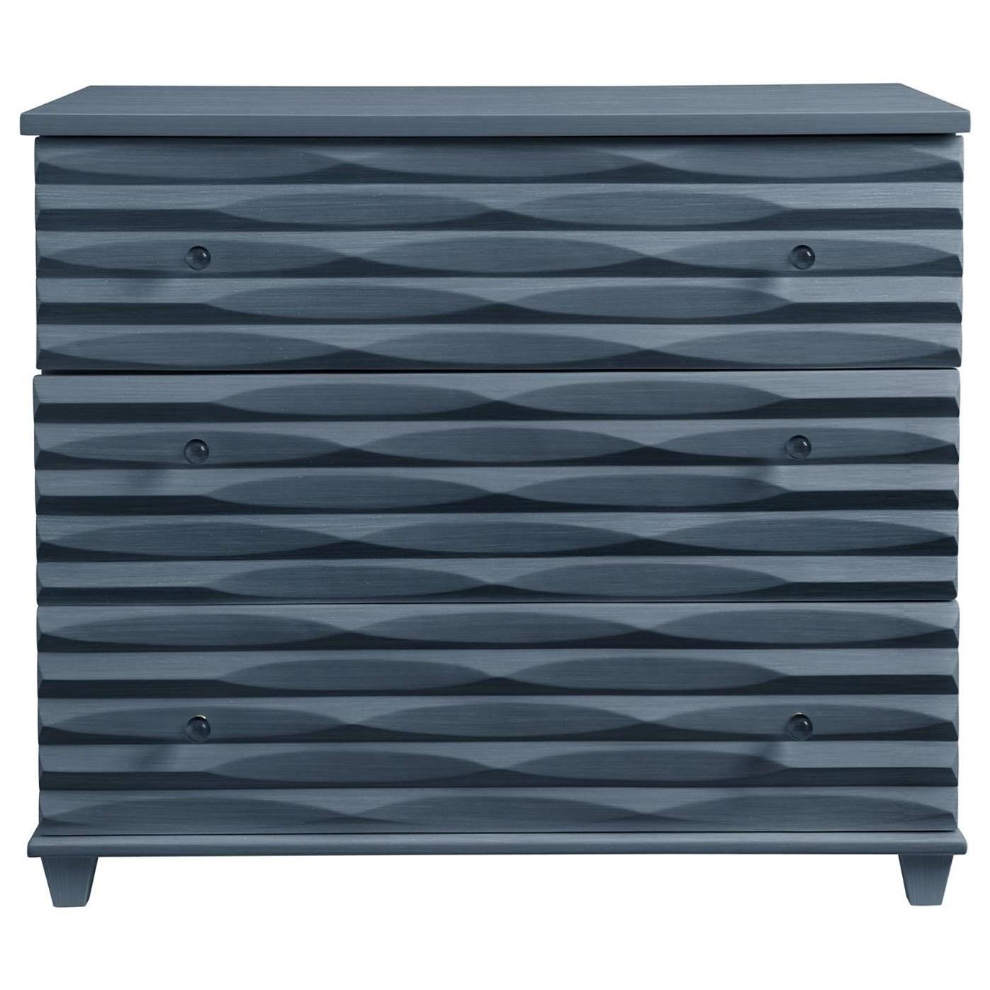 Stanley Furniture Coastal Living Oasis Tides Single Dresser - Item Number: 527-43-02