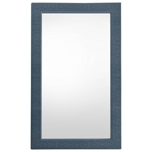 Stanley Furniture Coastal Living Oasis Catalina Floor Mirror