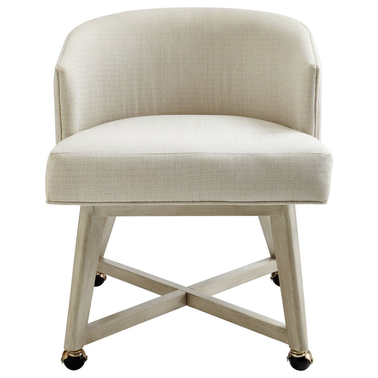 Stanley Furniture Coastal Living Oasis Carlyle Club Chair - Item Number: 527-51-69