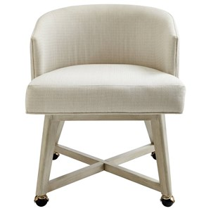 Stanley Furniture Coastal Living Oasis Carlyle Club Chair