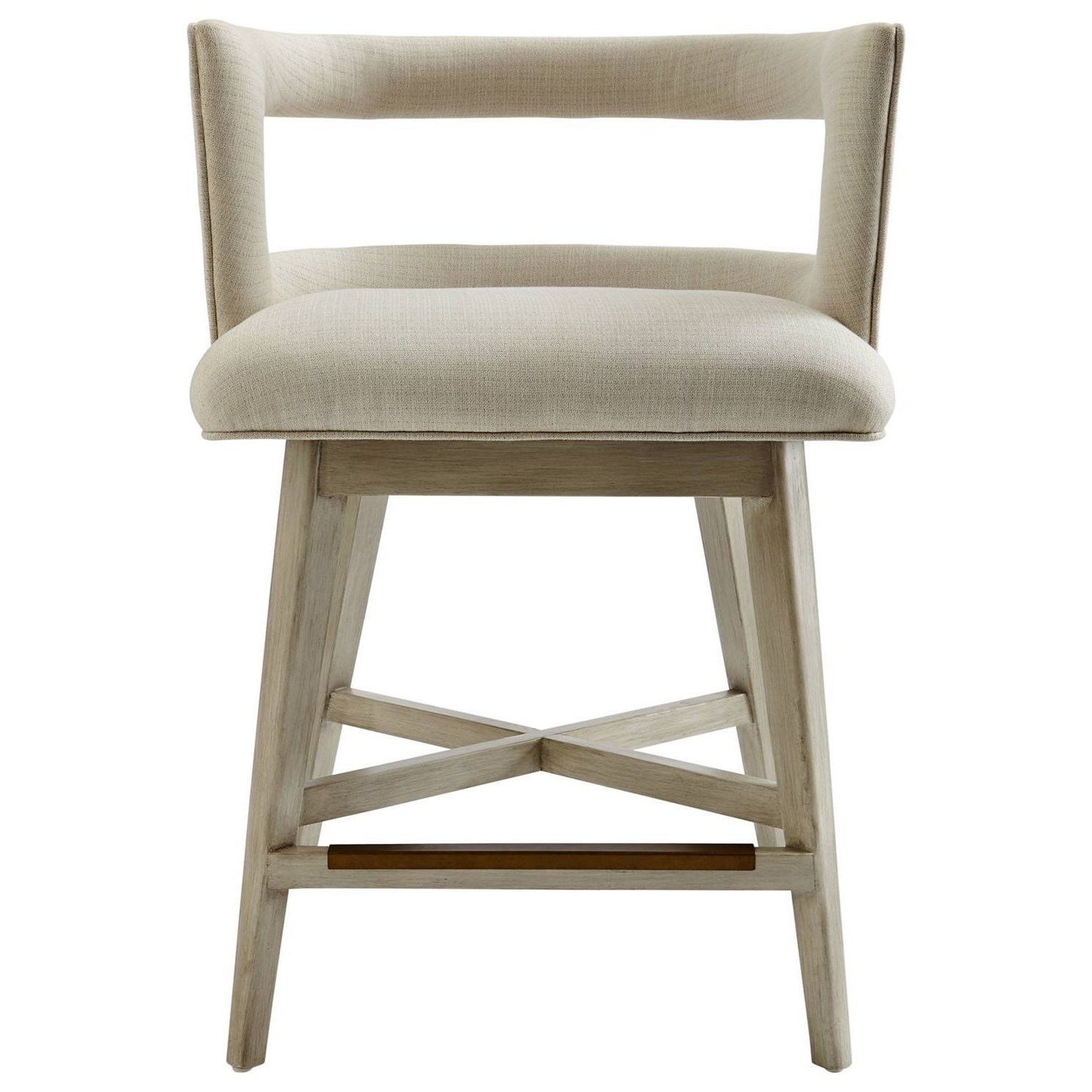 Stanley Furniture Coastal Living Oasis Crestwood Counter Stool - Item Number: 527-51-72