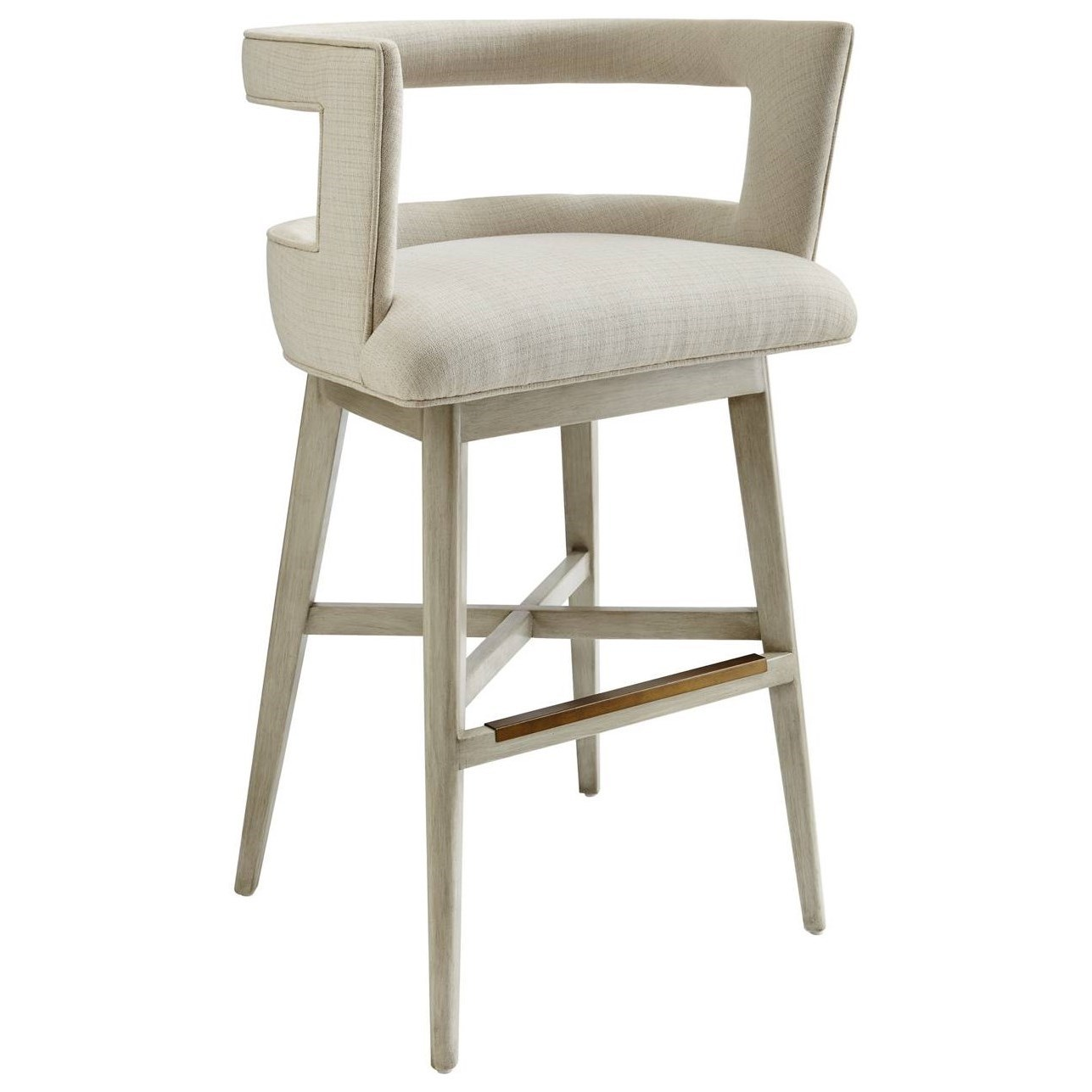 Stanley Furniture Coastal Living Oasis 527 51 73 Crestwood