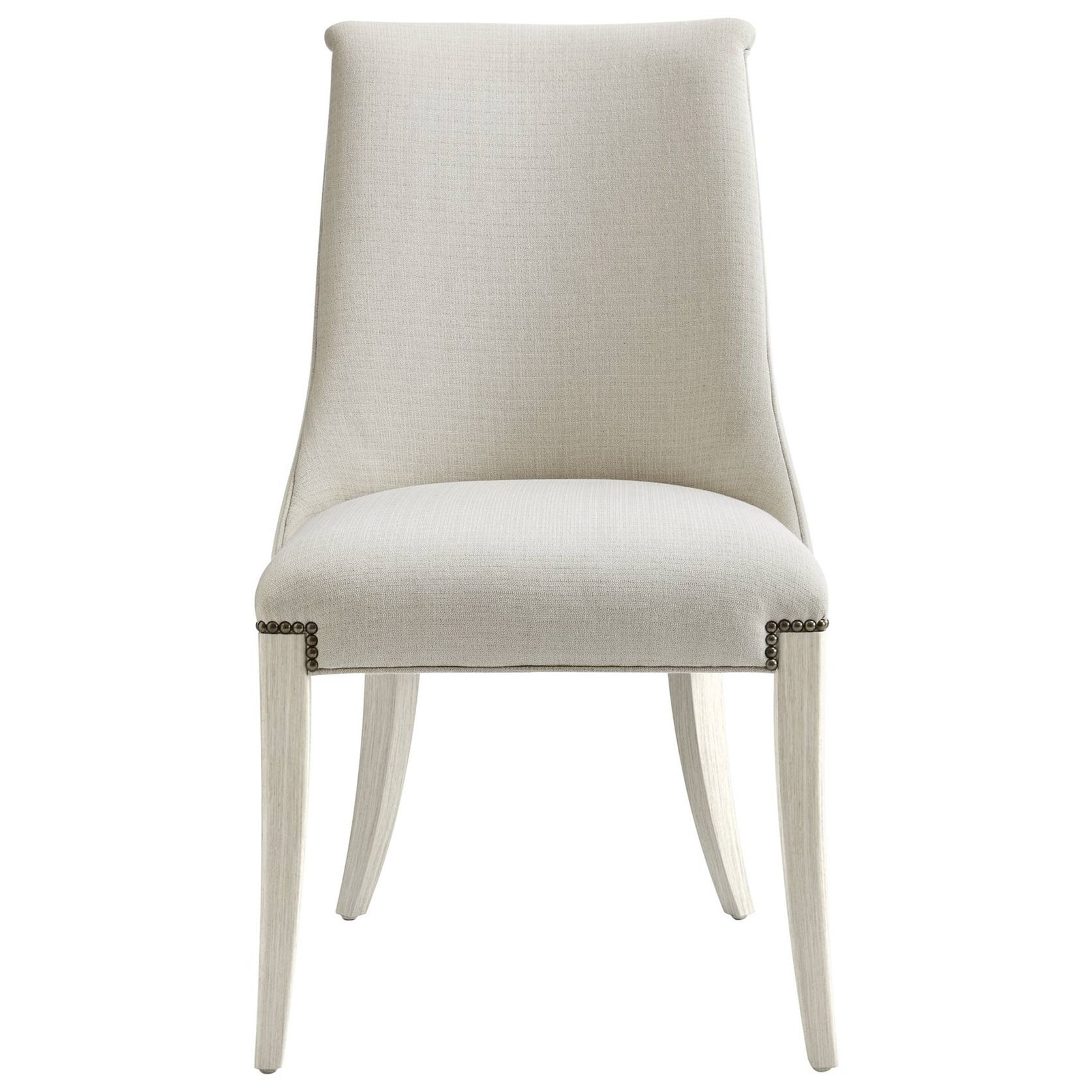 Stanley Furniture Coastal Living Oasis Wilshire Host Chair - Item Number: 527-51-75