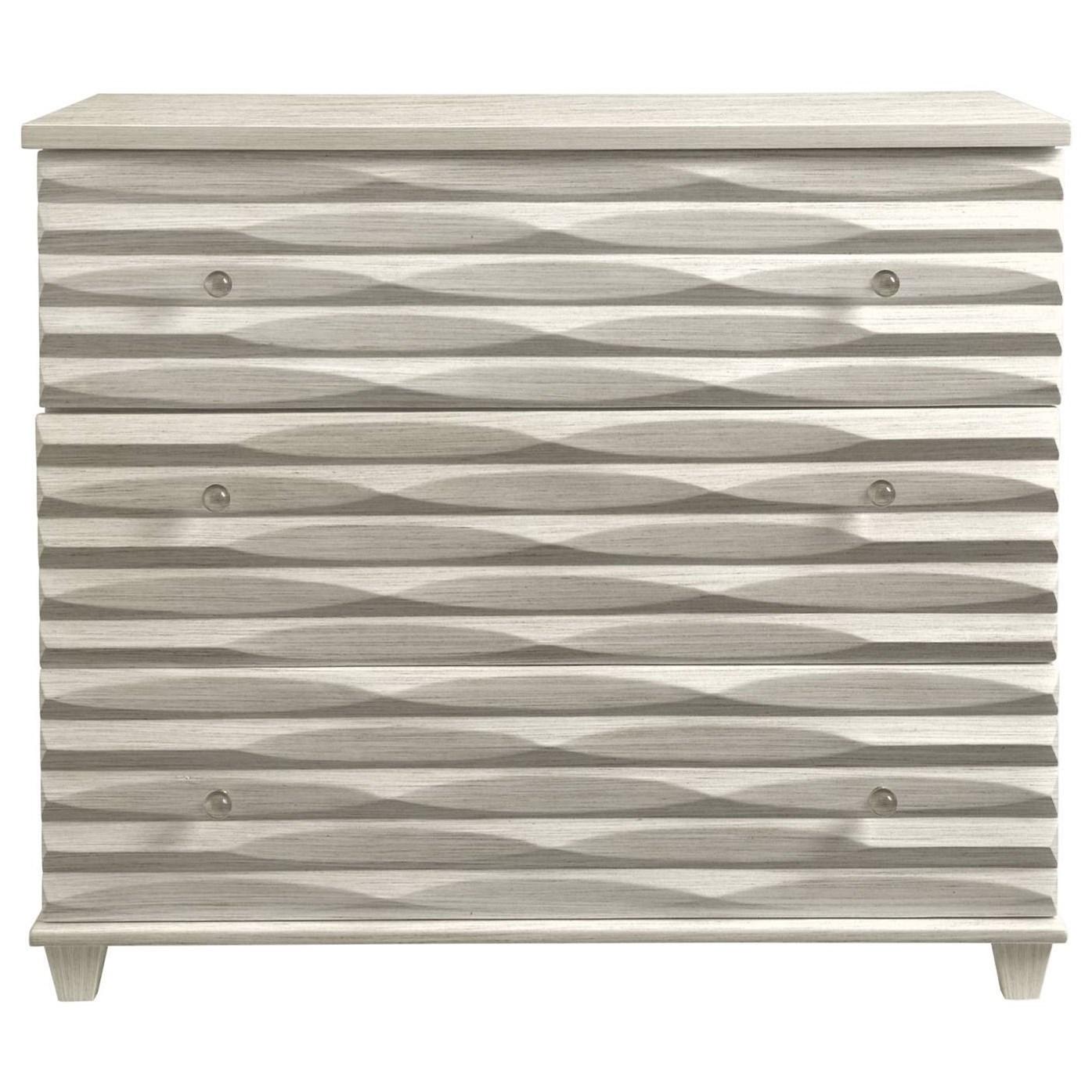 Stanley Furniture Coastal Living Oasis Tides Single Dresser - Item Number: 527-53-02
