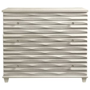 Stanley Furniture Coastal Living Oasis Tides Single Dresser