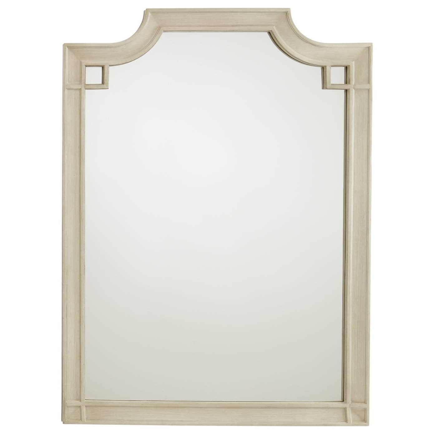 Silver Lake Vertical Mirror