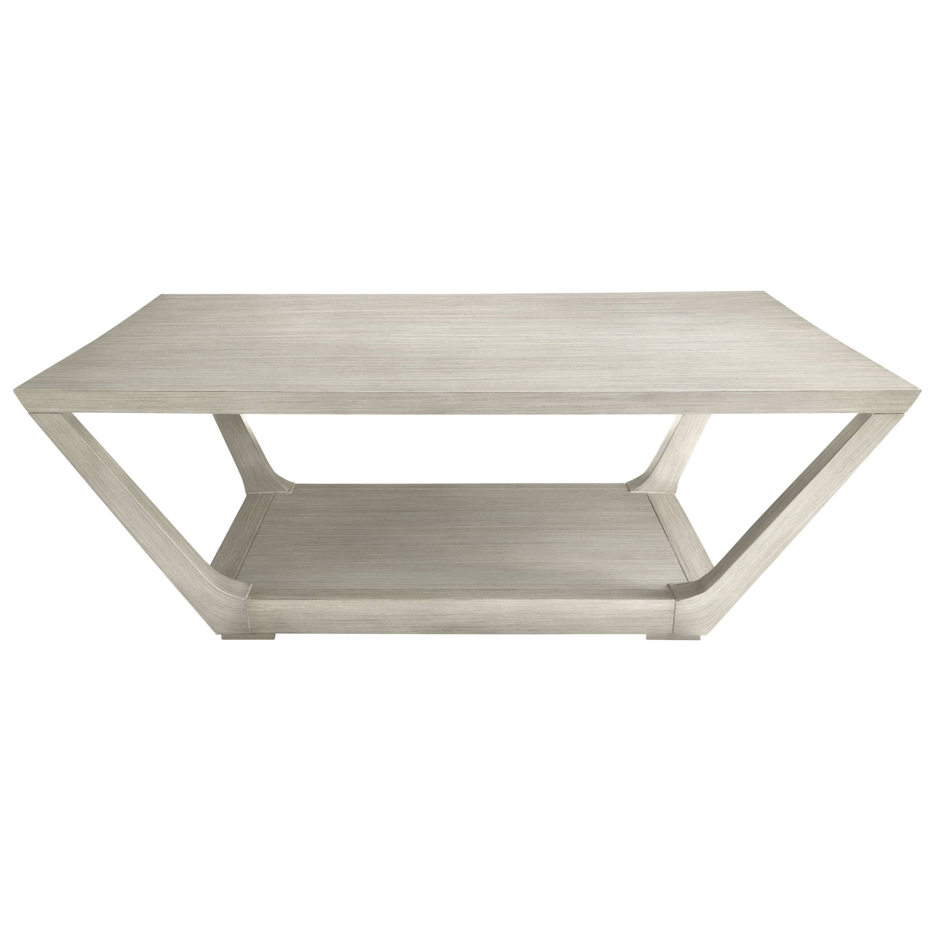 Stanley Furniture Coastal Living Oasis Poseidon Cocktail Table - Item Number: 527-55-02