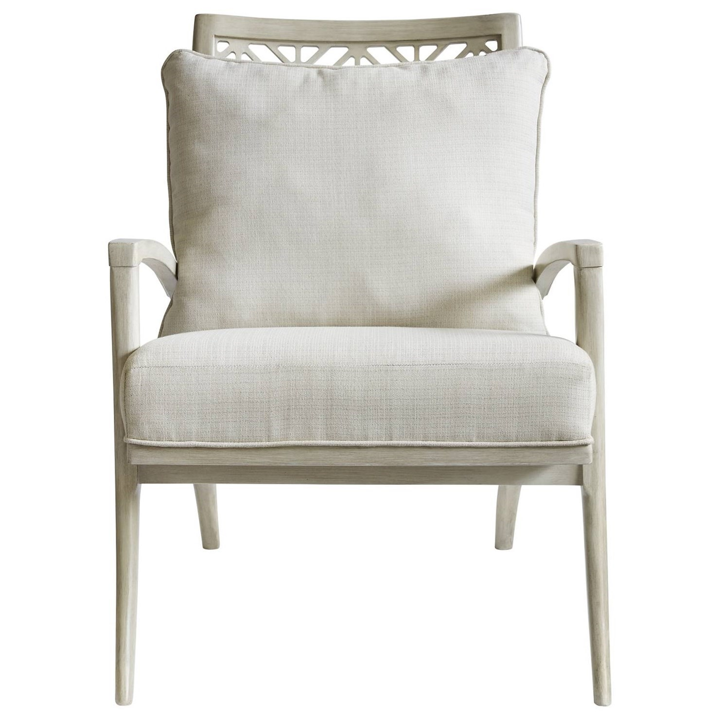 Stanley Furniture Coastal Living Oasis Catalina Accent Chair - Item Number: 527-55-74
