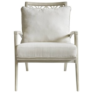 Stanley Furniture Coastal Living Oasis Catalina Accent Chair