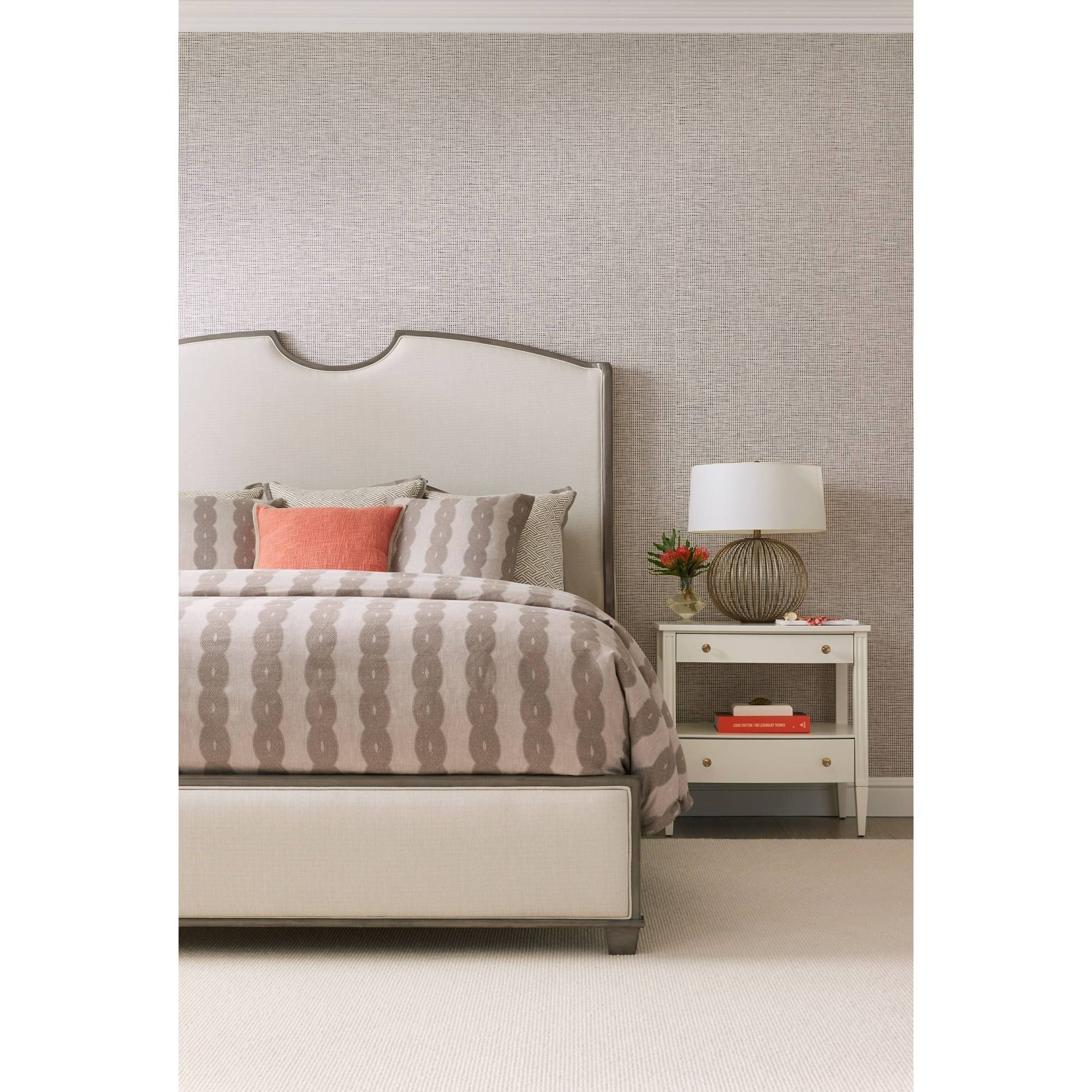 Stanley Furniture Coastal Living Oasis King Bedroom Group - Item Number: 527-6 K Bedroom Group 3