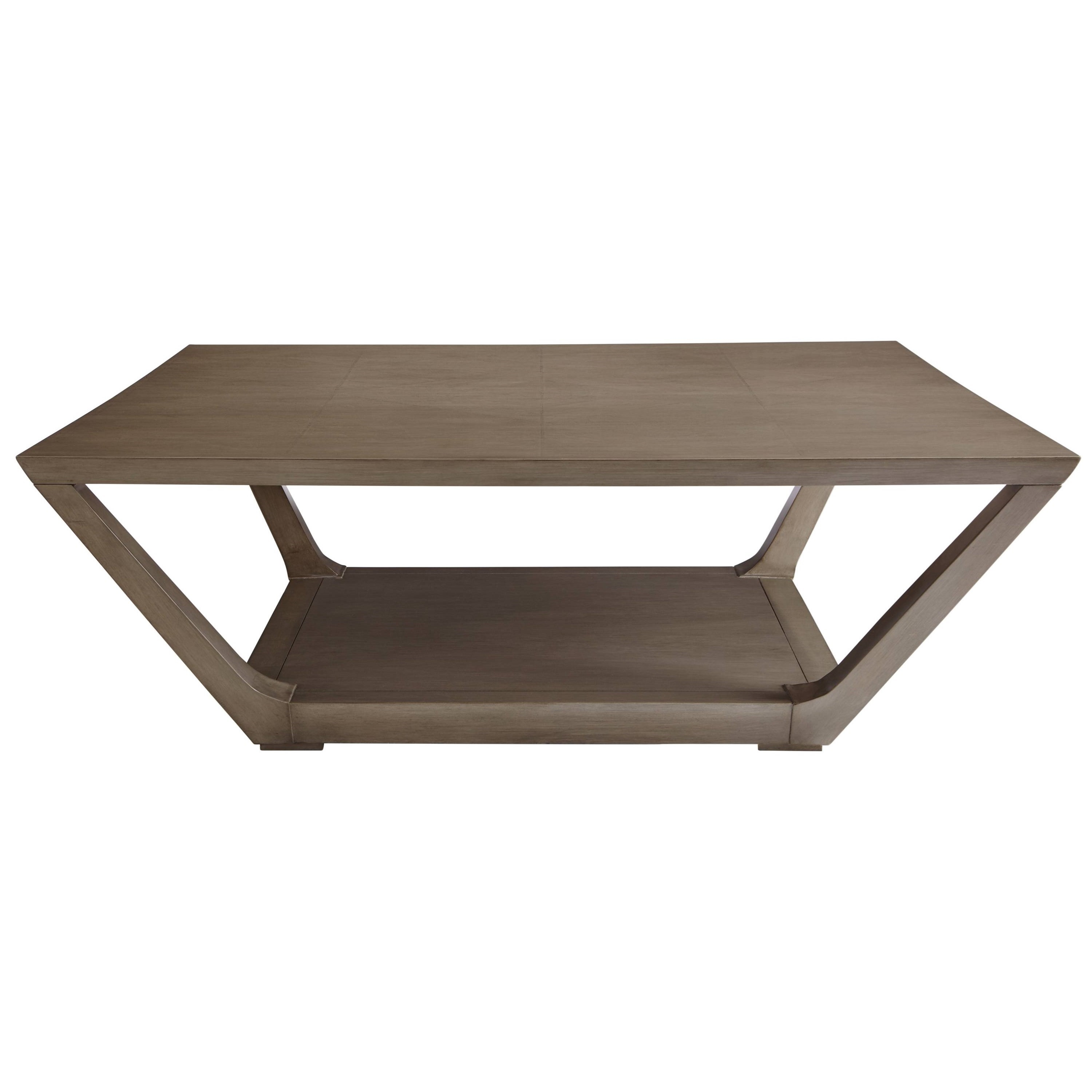 Stanley Furniture Coastal Living Oasis Poseidon Cocktail Table