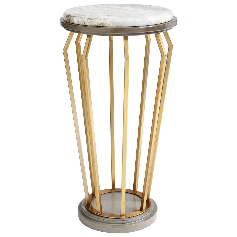 Stanley Furniture Coastal Living Oasis Manzanita Martini Table w/ Granite Top - Item Number: 527-65-16+75-116