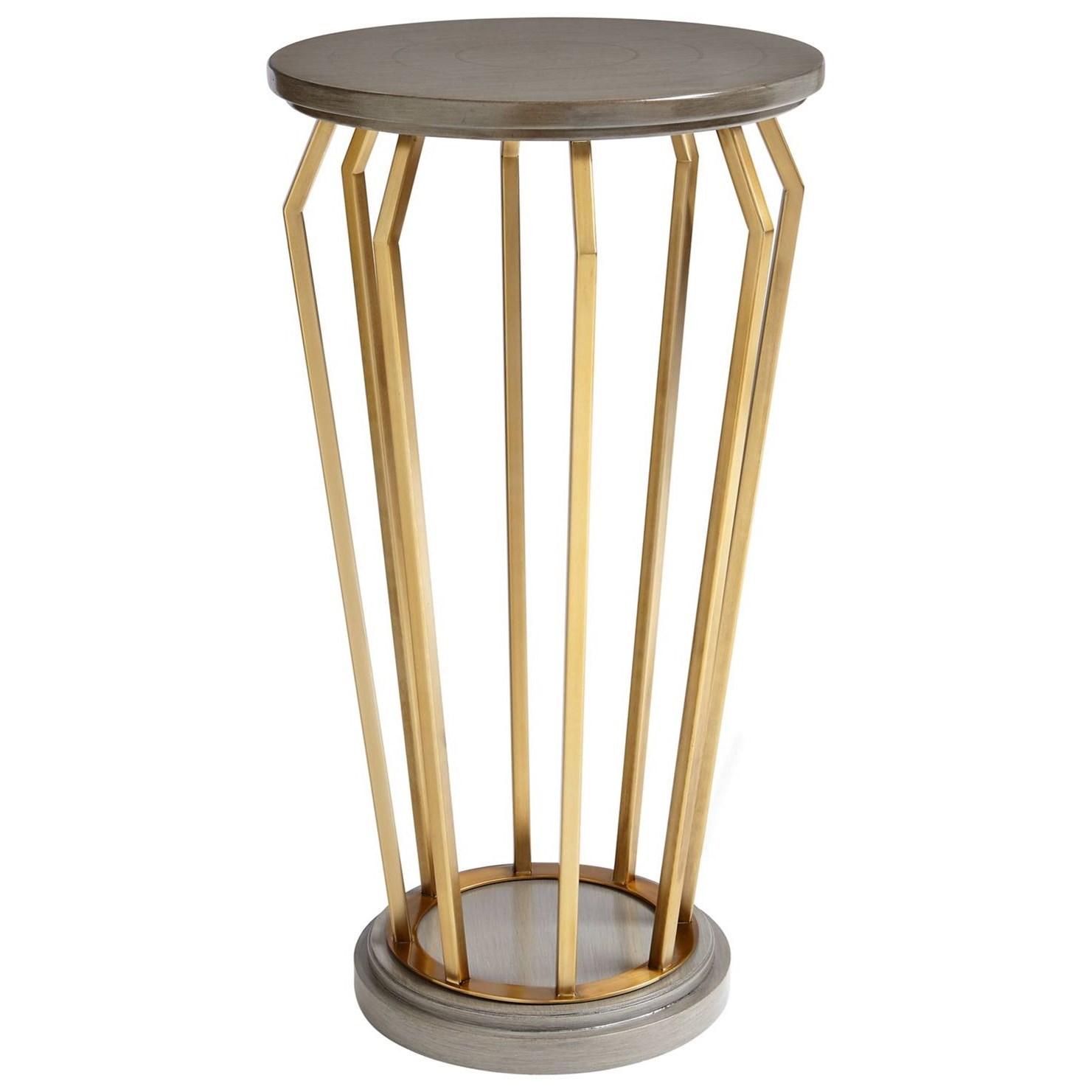 Stanley Furniture Coastal Living Oasis Manzanita Martini Table - Item Number: 527-65-16