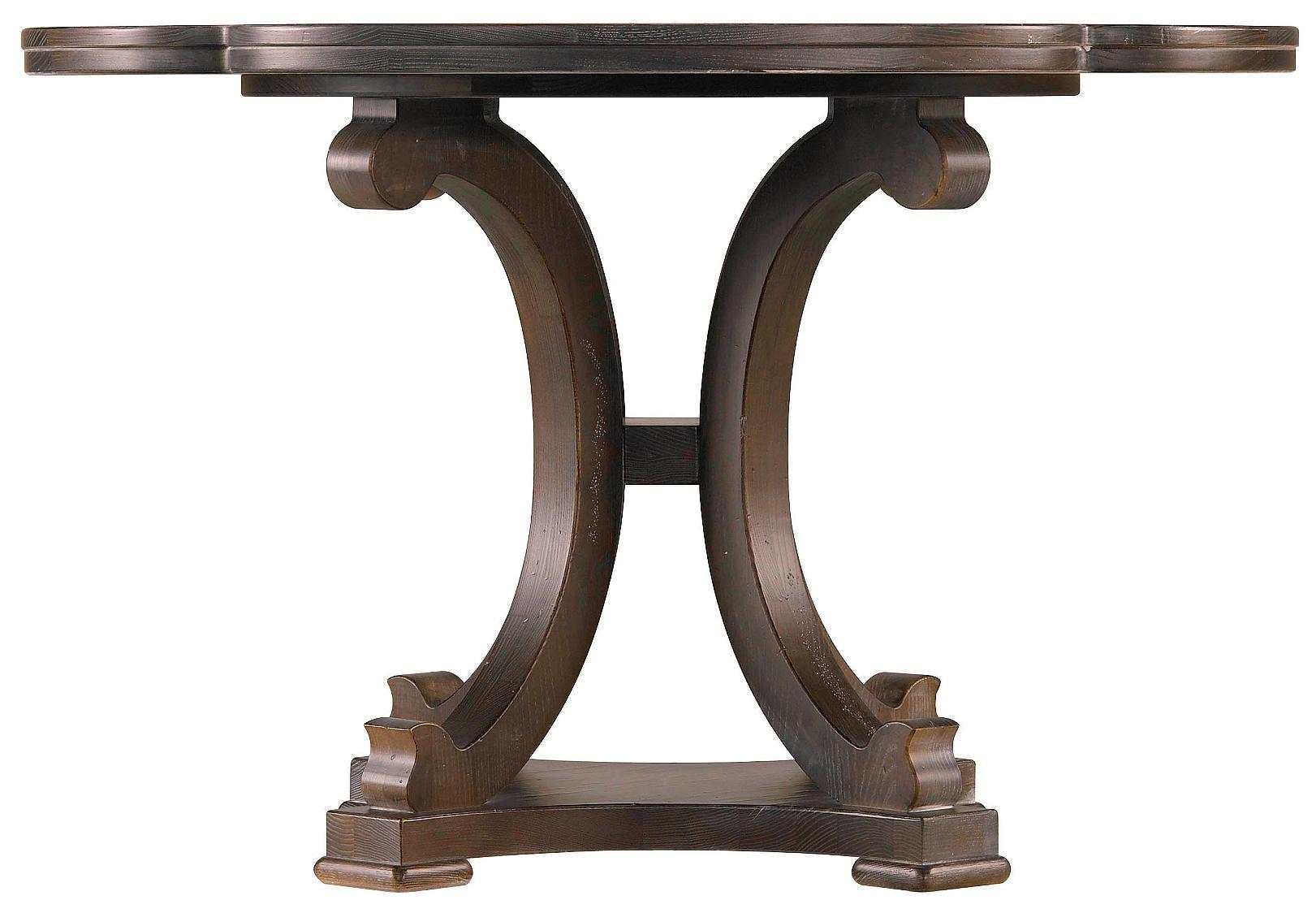 Stanley Furniture Coastal Living Resort Seascape Table - Item Number: 062-11-34