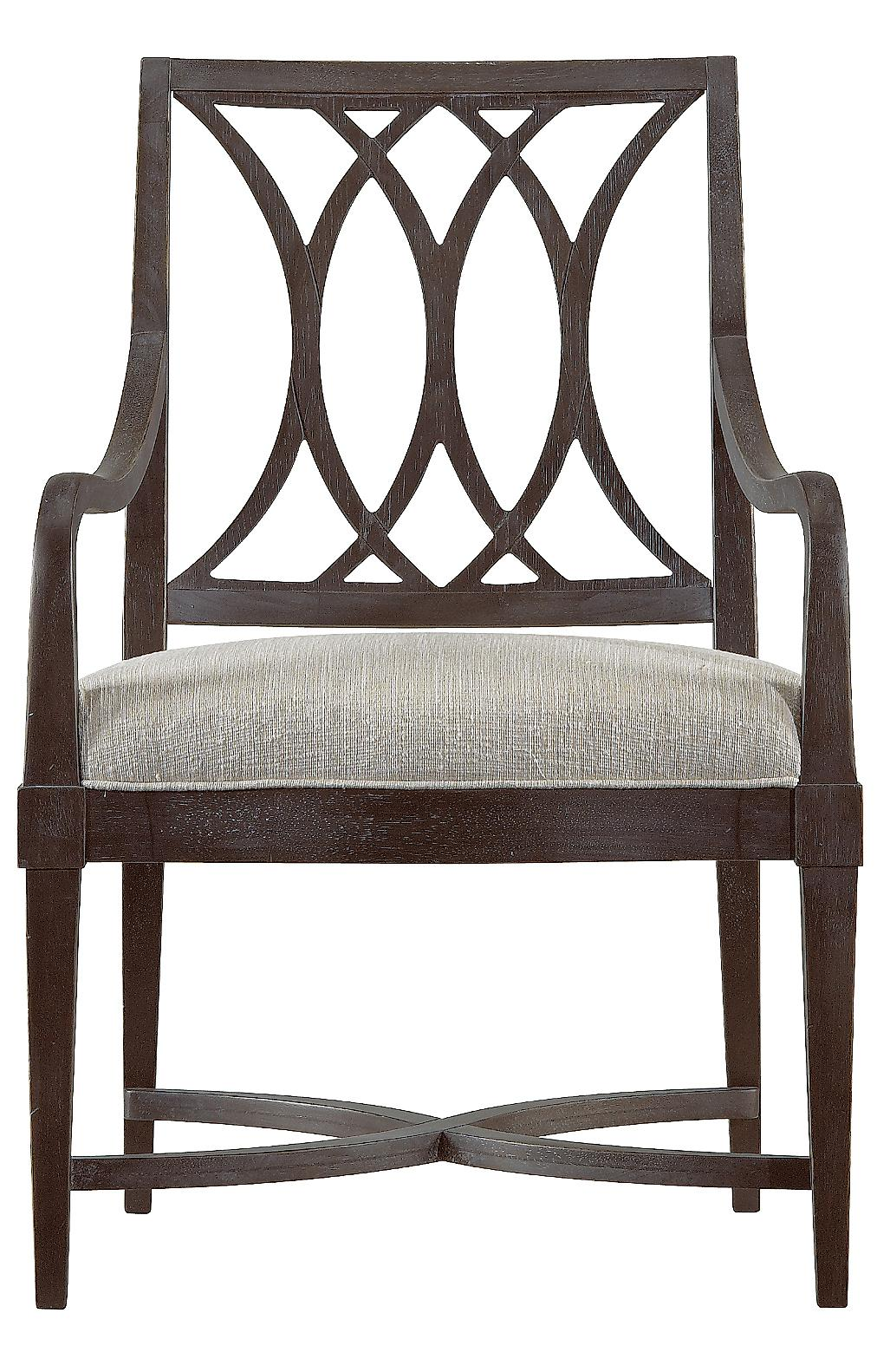 Stanley Furniture Coastal Living Resort Heritage Coast Arm Chair - Item Number: 062-11-70