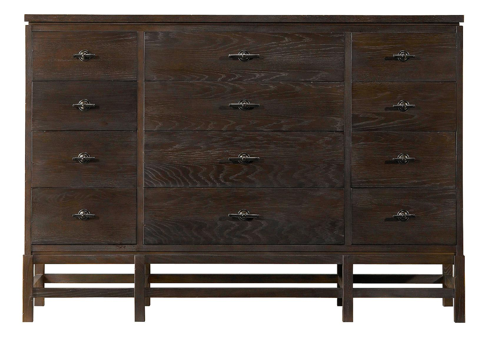Stanley Furniture Coastal Living Resort Tranquility Isle Dresser - Item Number: 062-13-06