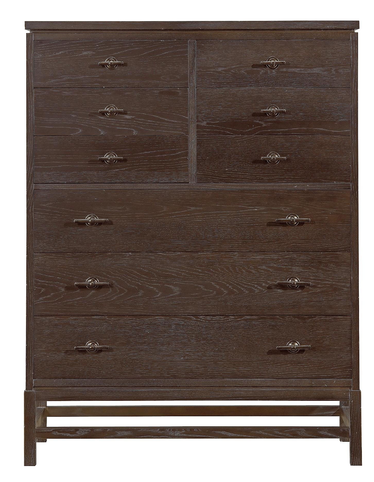 Stanley Furniture Coastal Living Resort Tranquility Isle Drawer Chest - Item Number: 062-13-13