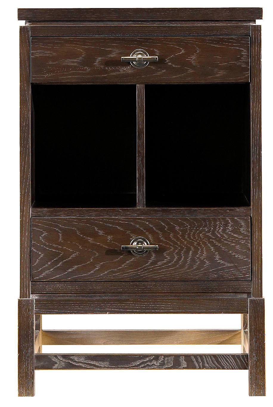 Stanley Furniture Coastal Living Resort Traquility Isle Telephone Table - Item Number: 062-13-81
