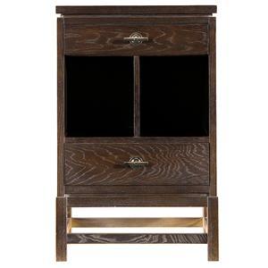 Stanley Furniture Coastal Living Resort Traquility Isle Telephone Table