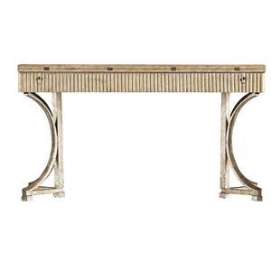 Stanley Furniture Coastal Living Resort Curl Tide Flip Top Table