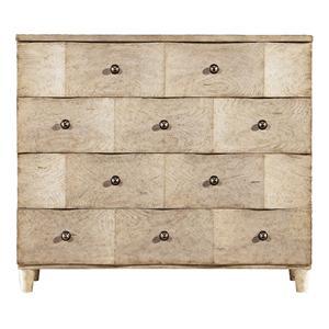 Stanley Furniture Coastal Living Resort Ocean Breaker Dresser