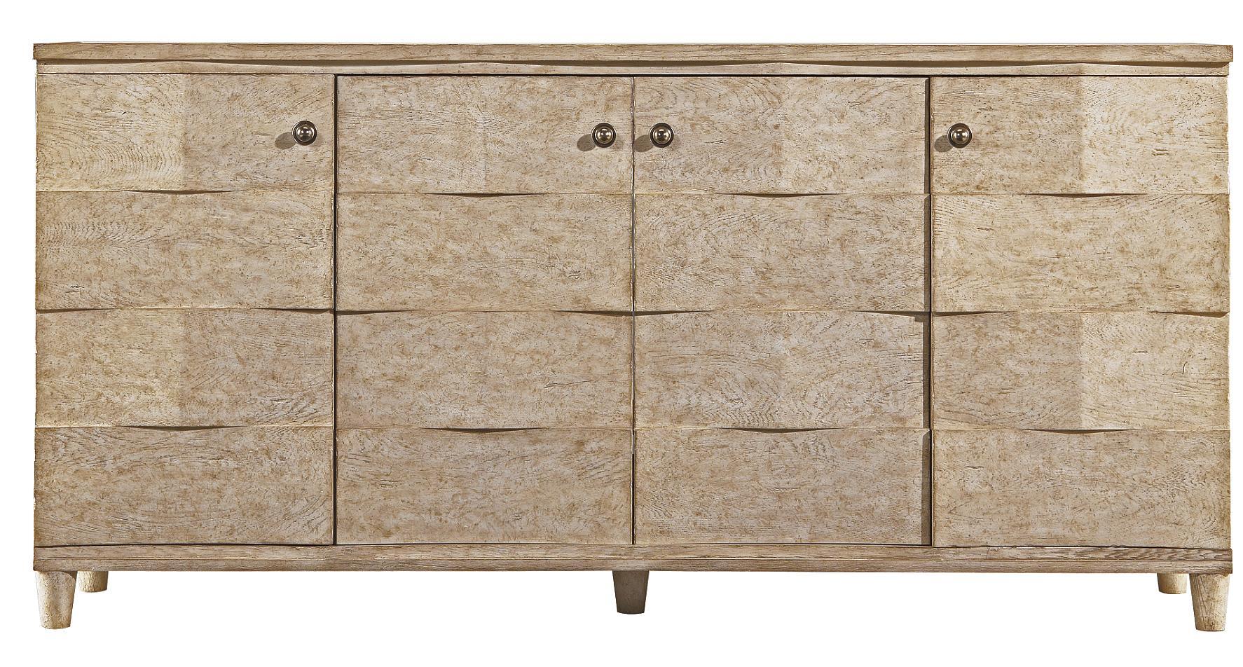 Stanley Furniture Coastal Living Resort Ocean Breakers Console - Item Number: 062-27-31