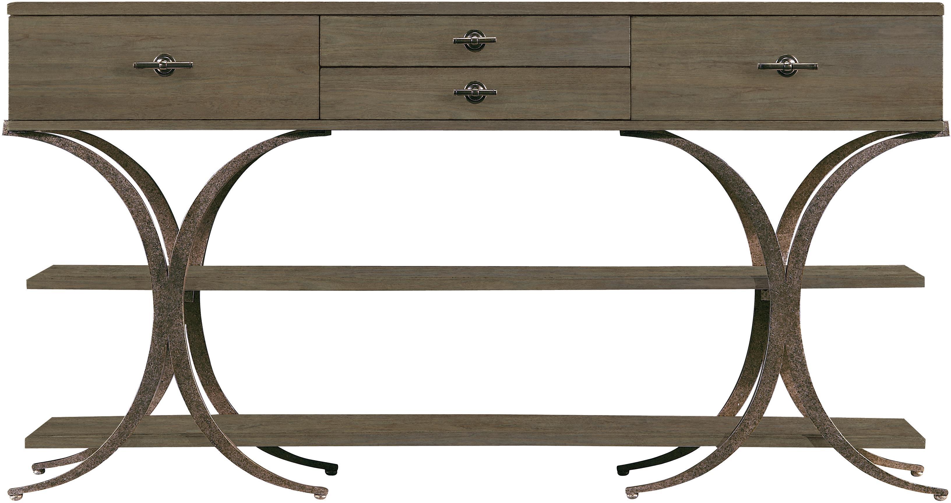 Stanley Furniture Coastal Living Resort Del Mar Sideboard - Item Number: 062-31-06
