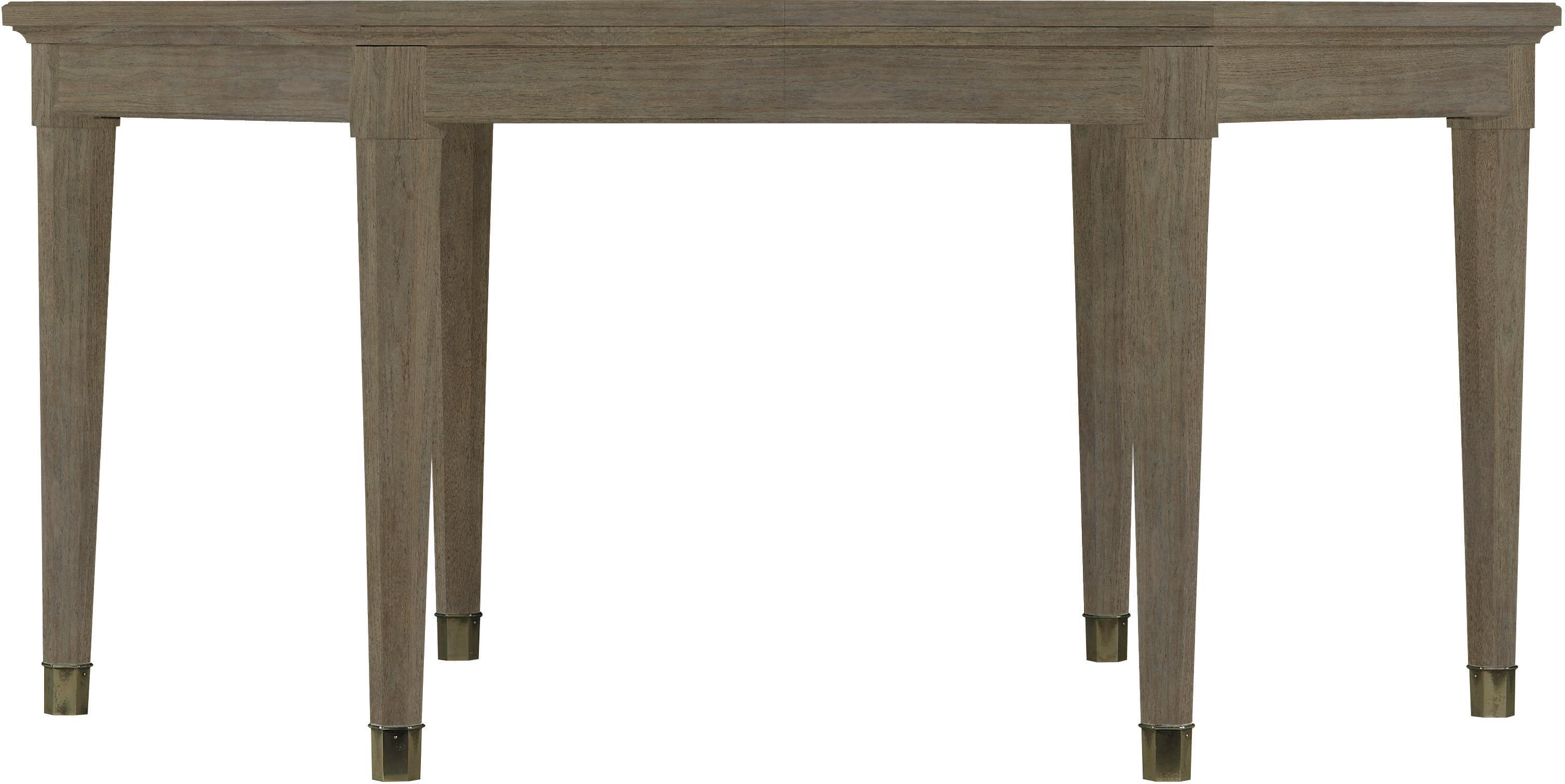 Stanley Furniture Coastal Living Resort Soledad Promenade Leg Table - Item Number: 062-31-32
