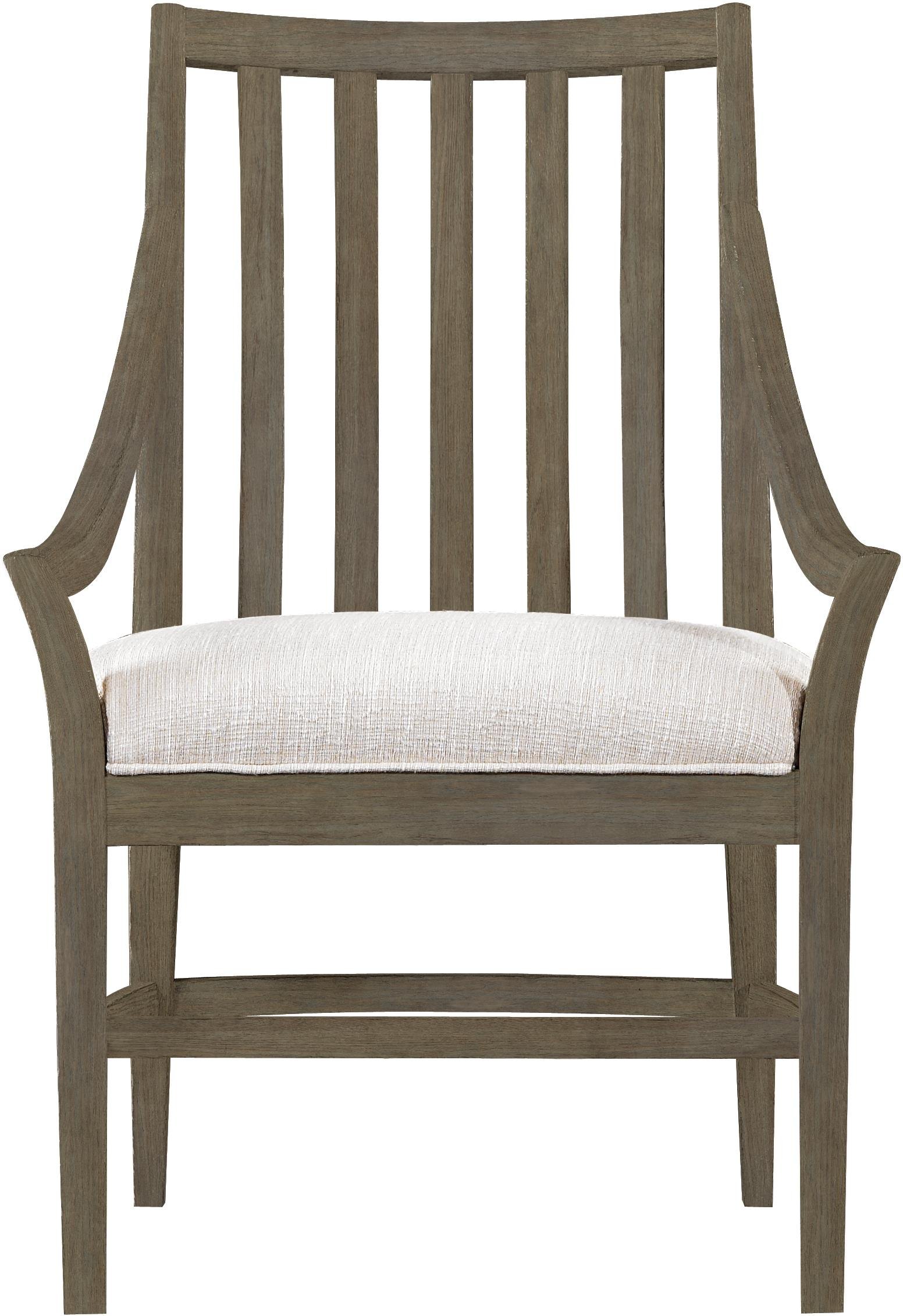 Stanley Furniture Coastal Living Resort By the Bay Dining Chair - Item Number: 062-31-65